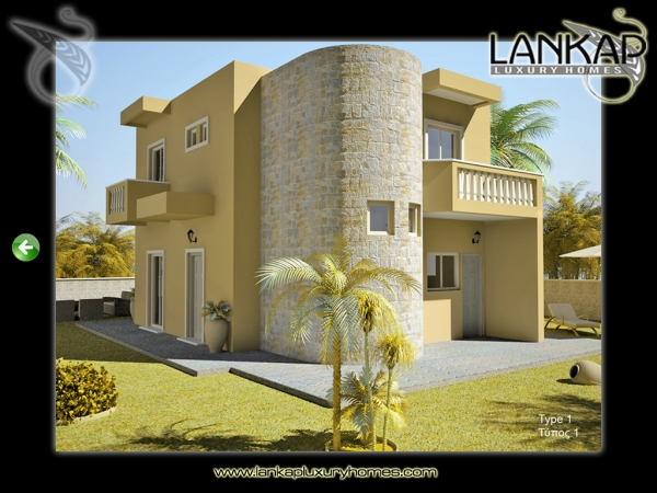 Villas & New Buildings For Sale at Prefecture of Lasithi